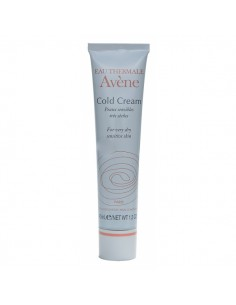 AVENE COLD CREAM 40 ML