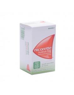 NICORETTE FRESHFRUIT 2 MG...
