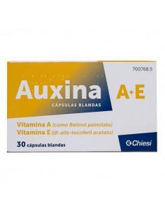AUXINA A+E 30 CAPS