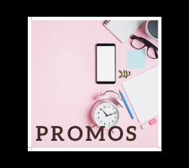 Promociones - Farmacia Mercedes