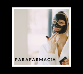 Parafarmacia - Farmacia Mercedes